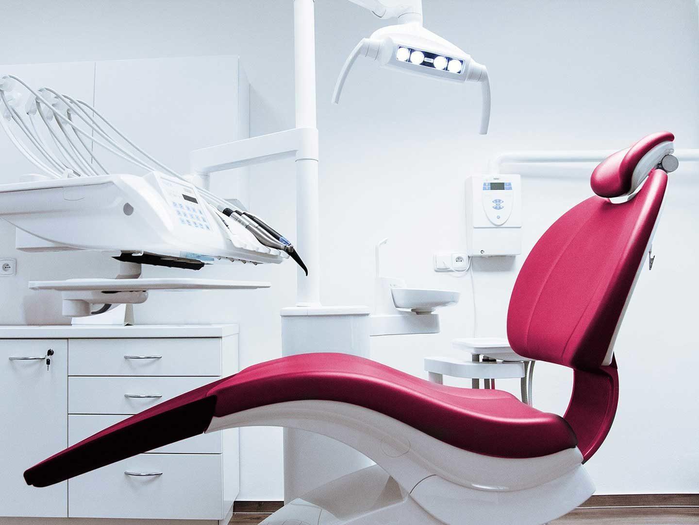 Zahnarzt Waldmünchen Praxis